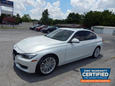 Pre-Owned 2013 BMW 335 I I