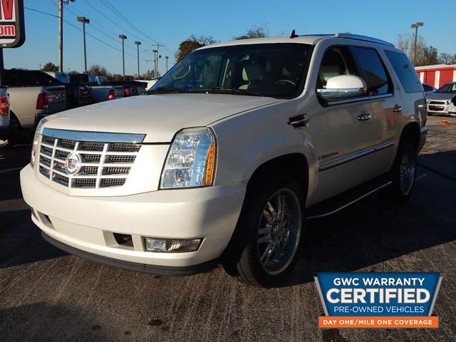 Pre Owned 2007 Cadillac Escalade Luxury Luxury Suv In 7r408828