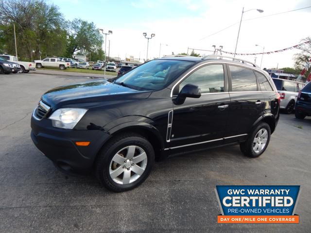 Pre-Owned 2008 SATURN VUE XR XR