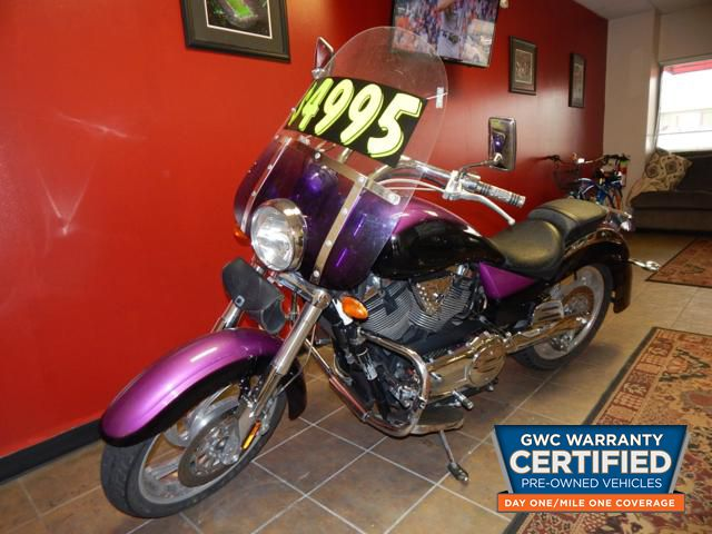 Pre-Owned 2005 POLARIS ANESS KINGPIN