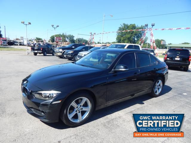 Pre-Owned 2012 BMW 328 I I